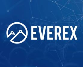 Everex Logo