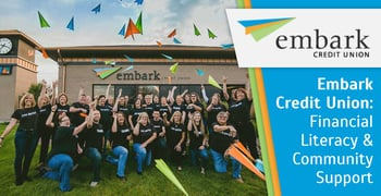 Embark Credit Union Provides Financial Literacy And Community Support