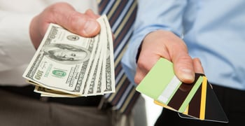 Loans Credit Cards For 500 To 550 Credit Scores