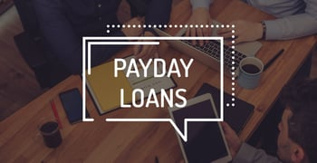 Payday Advance Loan Alternatives