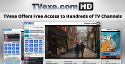 Recognizing TVexe for Its Free Service that Saves Users Money by Providing Access to Hundreds of TV Channels via High-Speed Internet Connection
