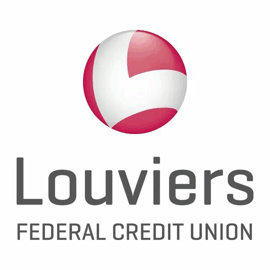 Louviers Federal Credit Union Logo