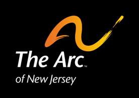 The Arc of New Jersey Logo