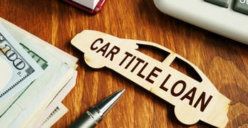 Car Title Loans For Bad Credit