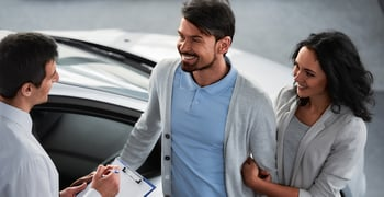 3 Options: Lease to Own a Car with Bad Credit