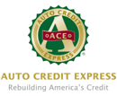 Auto Credit Express Logo