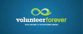 Volunteer Forever Logo