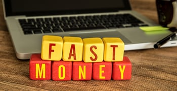 6 Quick Cash Loans for Bad Credit