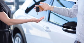 Auto Loans For No Credit History