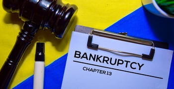 7 Best Credit Cards After Chapter 13 Bankruptcy