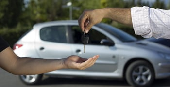 Buying A Used Car With Bad Credit