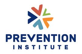 Prevention Institute Logo
