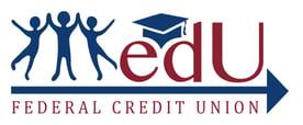 edU Federal Credit Union logo