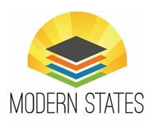 Modern States Logo