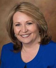 Photo of Blackhawk Community Credit Union President and CEO Sherri Stumpf