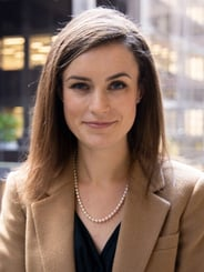 Photo of Starling Bank Head of Marketplace Anna Mitchell
