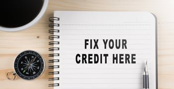 Steps You Can Take To Rebuild Your Credit