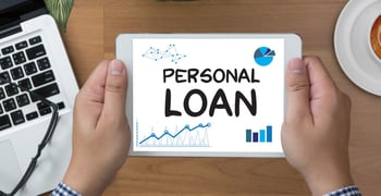 Small Personal Loans For Bad Credit