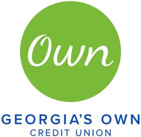 Georgia's Own Credit Union Logo