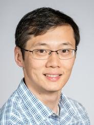 Photo of EMX Co-Founder Jim Bai