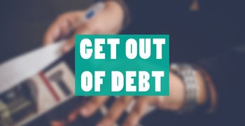 Debt Relief Options For Bad Credit