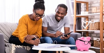 Money Moves For Couples In Debt