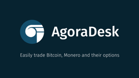 AgoraDesk Logo