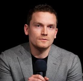 Proportunity Head of Business Development Stefan Rusu.