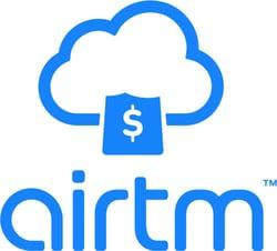 Airtm Logo