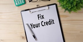 3 Best Services for Credit Repair Letters