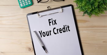 Best Services For Credit Repair Letters