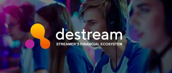 DeStream on Medium