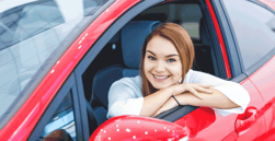 How to Buy a Car with No Credit History