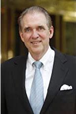 Jack Plunkett, CEO of Plunkett Research