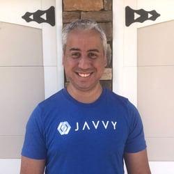 Brandon Elliott, CEO of Javvy