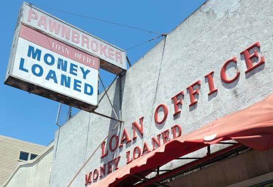 Pawnshop Loans