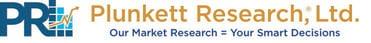 Plunkett Research Logo