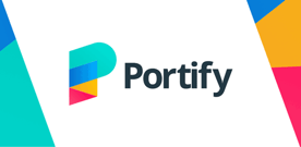 Portify Logo