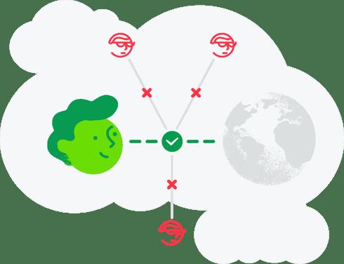 FigLeaf web privacy graphic
