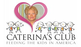 Caterina's Club logo