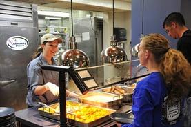 Food Service Photo