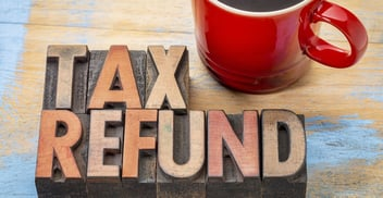 5 Smart Ways to Use Your Tax Refund