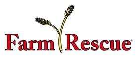 Farm Rescue logo
