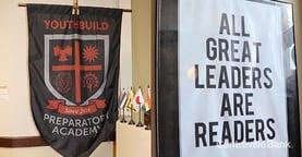 YouthBuild Preparatory Academy Image