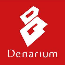 Denarium logo