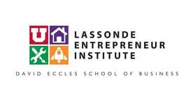 Lassonde Entrepreneur Institute logo
