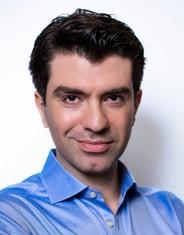 Photo of Kaiyo Founder Alpay Koralturk