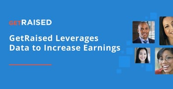 Getraised Leverages Data To Increase Earnings