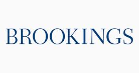 Brookings Institution Logo