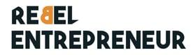 Rebel Entrepreneur Podcast logo